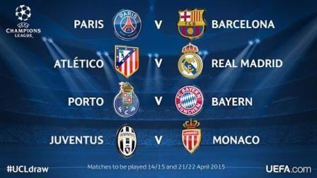 Clasificación de los ingresos de la Champions League 2014/15 - La Jugada Financiera - La Jugada Financiera