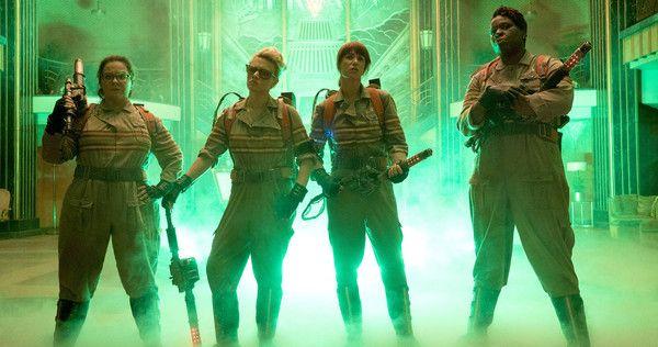 'Ghostbusters' Fan-Cut Trailer Is Way Better Than the Original Version
