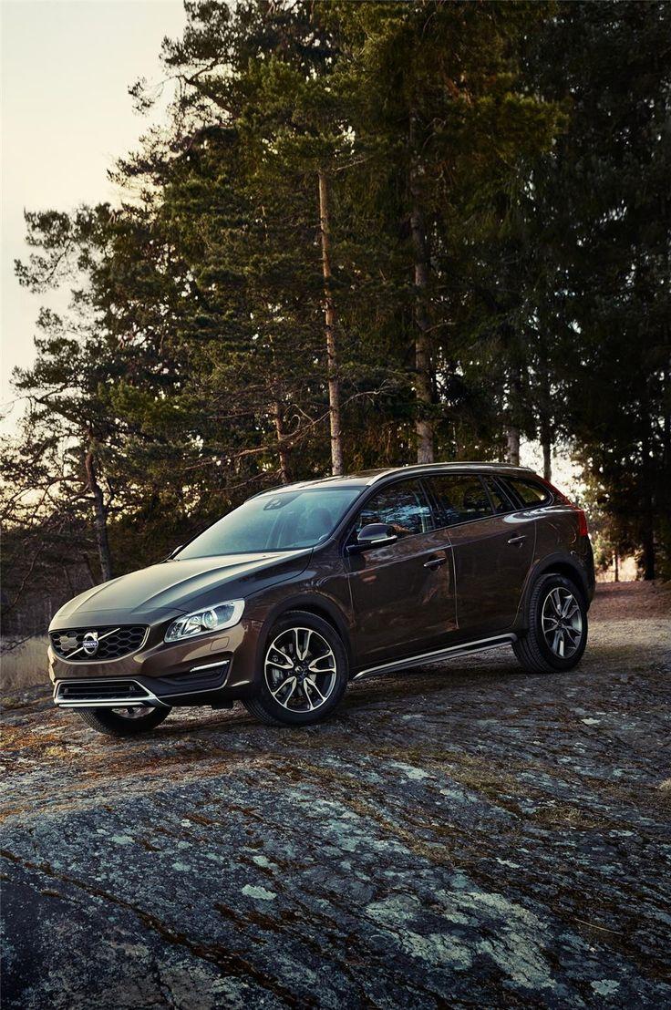 Volvo V60 - Peter's Car