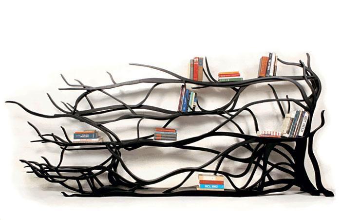 50 εκπληκτικές ιδέες για βιβλιοθήκες που θα σας στείλουν… αδιάβαστους! (φωτογραφίες) | διαφορετικό