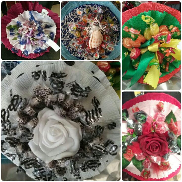 #bouquetdicaramelle #idearegalo #dolcepensiero #dolciregali #caramellefrutta #caramelleinfiore #gelatine #liquirizia FB➡Tabaccheria Pimpinella