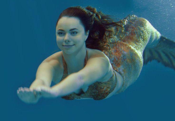 Nixie mako mermaids an h2o adventure la mer pinterest - Image de sirene h2o ...