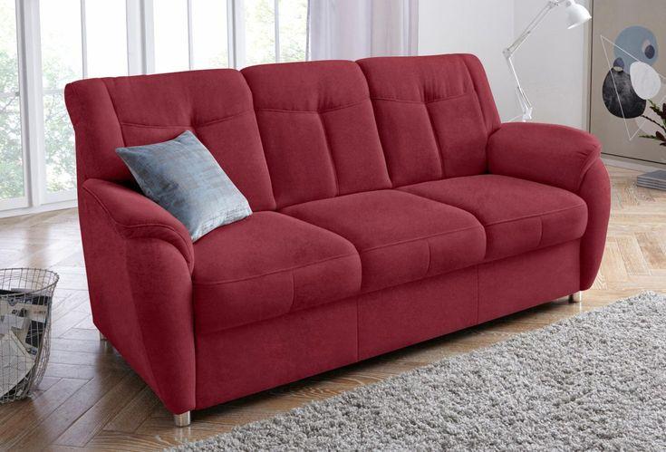 Sit More 3 Sitzer Rot Fsc Zertifiziert Jetzt Bestellen Unter Https Moebel Ladendirekt De Wohnzimmer Sofas 2 Und 3 Sitzer Sofa Wohnzimmereinrichtung Sofas