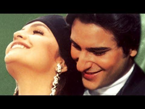 Watch Superhit Romantic Movie Sanam Teri Kasam. Starring: Saif Ali Khan, Pooja Bhatt, Atul Agnihotri, Sheeba.