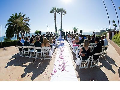 Pismo Beach Wedding Venue 2241 Price Street CA 93449