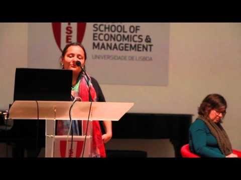 """Encontro Internacional """"Sinergias para a Transformação Social"""" - Vanessa Andreotti - YouTube"""