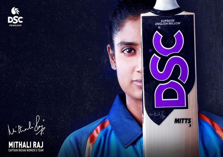 Did you know?  On her debut, DSC REBEL Mithali Raj was just 16 years and 250 days old. She is the youngest female cricketer to score a hundred on her ODI debut.  #DSC #DSCREBEL #MithaliRaj #facts #Cricket #Sports