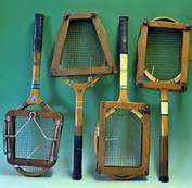 tennis racquet 1930 london - Bing Images