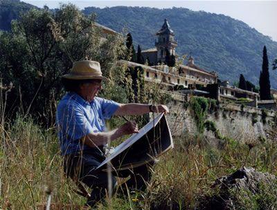Fundació Cultural Josep Coll Bardolet (Campdevànol,Girona, Catalonia, 1912 - Valldemossa, Mallorca, 2007)