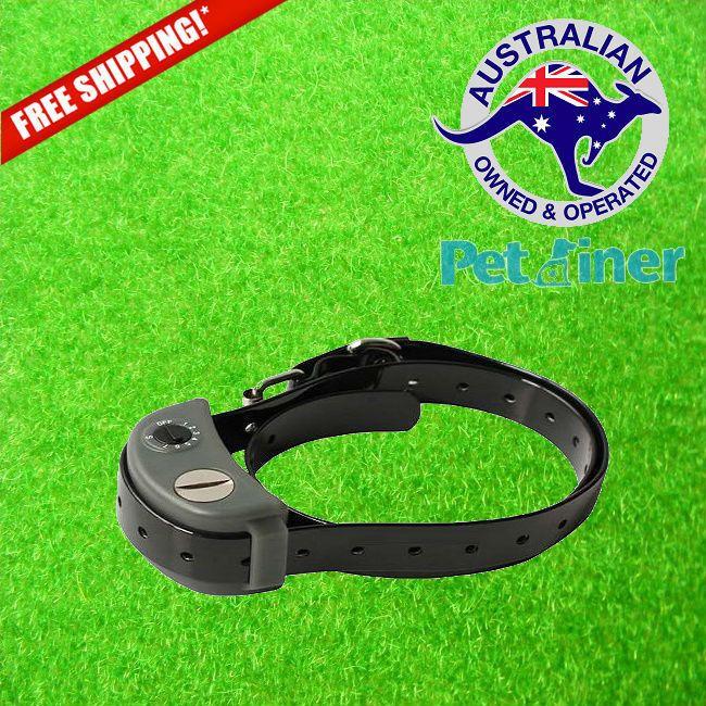 Petrainer PET-855 Bark Collar