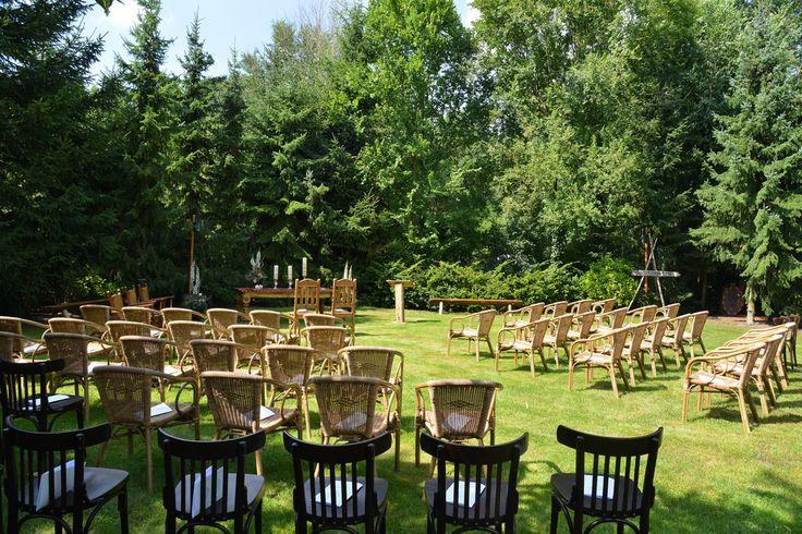 Bruiloft Sophie & Mike  Weddingplanner: Prachtige Plannen Weddings & Events Fotocredits: Fotostudio Fabro #Western