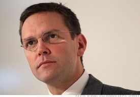 James Murdoch Urges Investors To Be Patient With Fox Theatrical Films