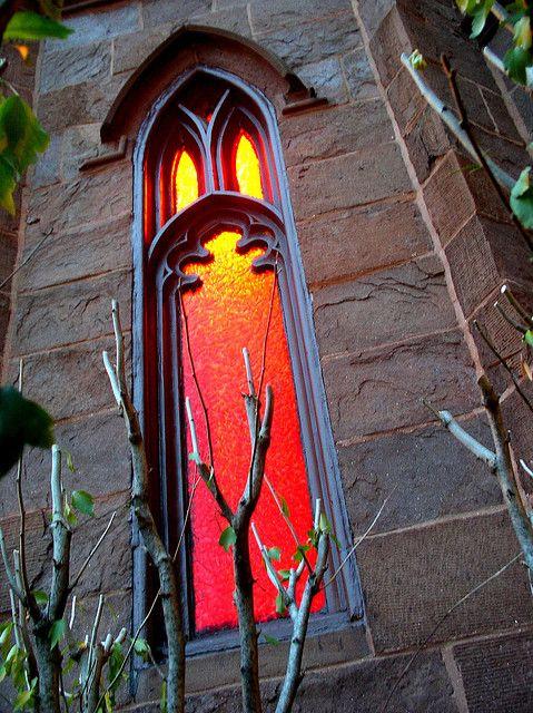 Salem Witch Museum ~     Salem, Massachusetts