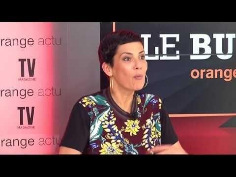 Cristina Cordula : « Le relooking, c'est très violent ! » - Le Figaro - YouTube