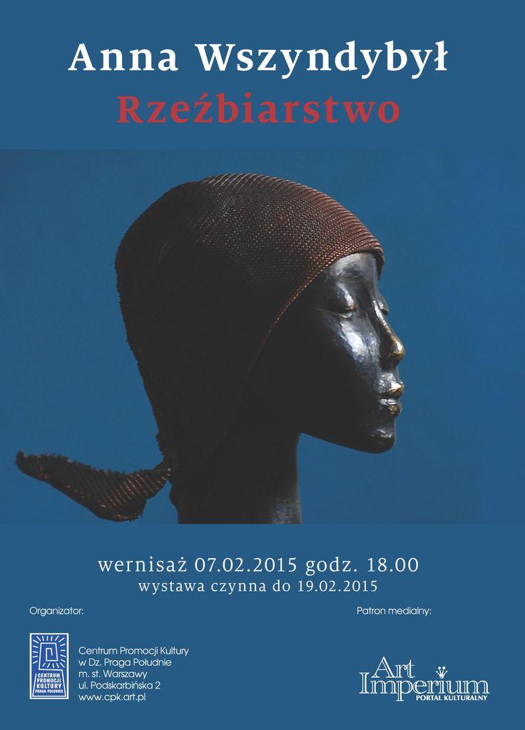 Anna Wszyndobył rzeźbiarstwo