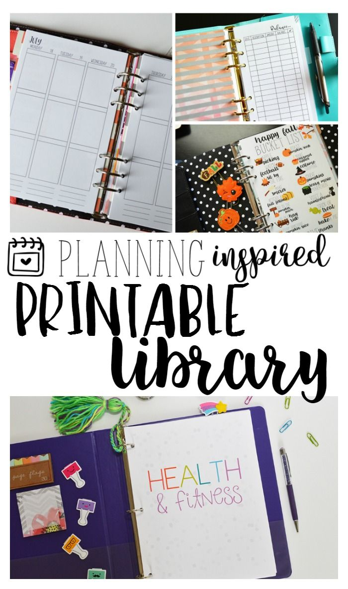 Get my ENTIRE library of printables for one low price! I'm adding new things daily right now and you can access them all for a low, one time cost!