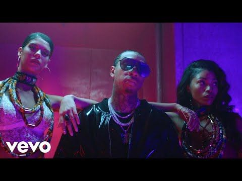 Tyga - Mercedes Baby (Official Video) ft. 24hrs - YouTube