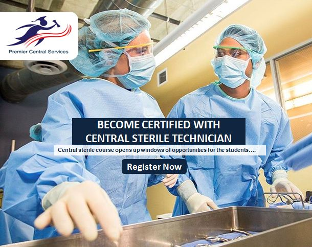 7 best CRCST certification course images on Pinterest | Hospital ...