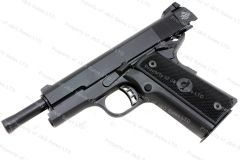 Rock Island Armory 1911 Semi Auto Pistol, 22TCM & 9mm Dual Caliber, Double Stack, New.