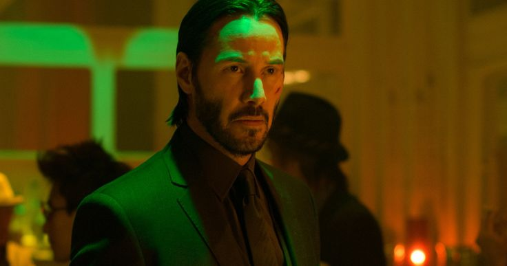 John Wick 3 Details Revealed, John Wick 2 Compares to Aliens -- Director Chad Stahelski reveals he patterned his approach to John Wick Chapter 2 to James Cameron's Aliens, while teasing John Wick 3. -- http://movieweb.com/john-wick-2-3-cast-story-details-alien-comparison/