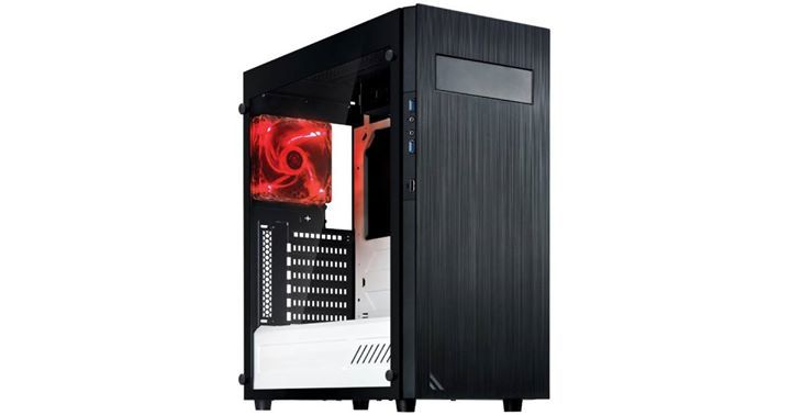 GIVEAWAY: Rosewill Meteor XR Plus Gaming Computer Case  Global entry! We have teamed up with Rosewill to give away an awesome Meteor XR Plus gaming computer case to one lucky winner!  The Meteor XR Plus is on sale now at Newegg and currently if you buy one you will also get a free 500-watt power supply while supplies last.  - http://www.rosewill.com - http://ift.tt/2A2x6Xq - http://ift.tt/2xzjXDA  How to Win  Step 1 - Like our Facebook Fan Page at http://ift.tt/Acp0Xf. Step 2  Like Rosewills…