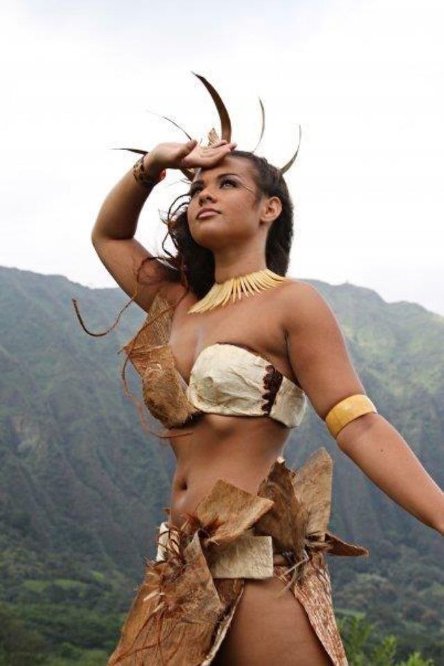 samoan hot girls