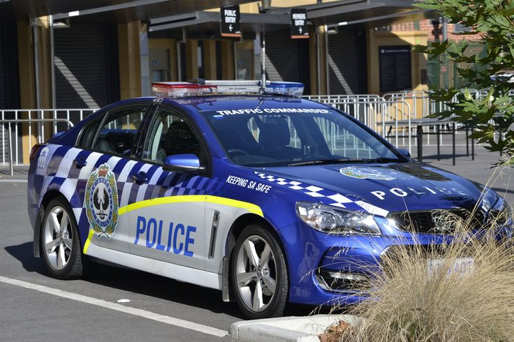 https://flic.kr/p/TqjF4N | SAPOL UNIT | SAPOL AT AN EXERCISE AT ADELAIDE OVAL