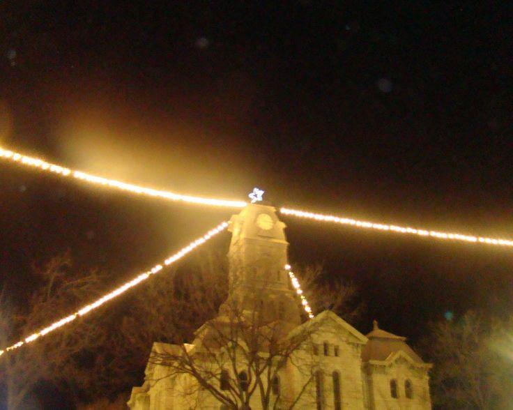 Twilight, Texas – Christmas 2014 – December 13-14, 2014 – The First Annual Christmas in Twilight, Texas weekend. Join the fun and spirit of Christmas in Twilight Texas--aka Granbury.
