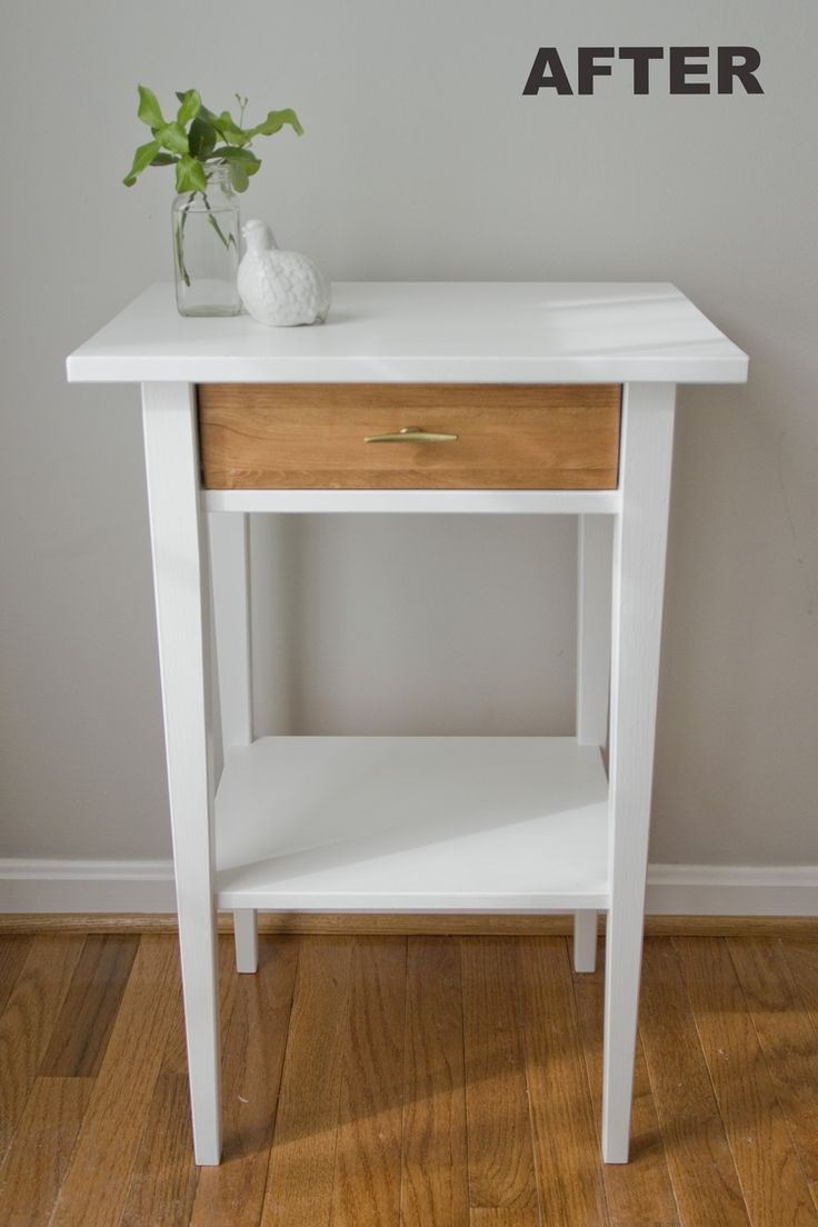 25+ best ideas about Ikea Hack Nightstand on Pinterest Night stands ikea, Box cloud storage