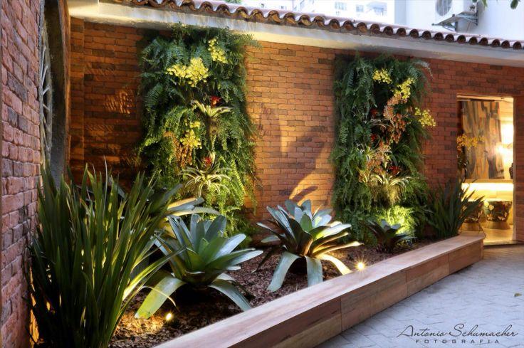 Jardim Casa design 2015