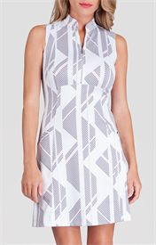 Tail Majestic Sunrise Lilia Dress Women's Golf Fashion- Golf Dress