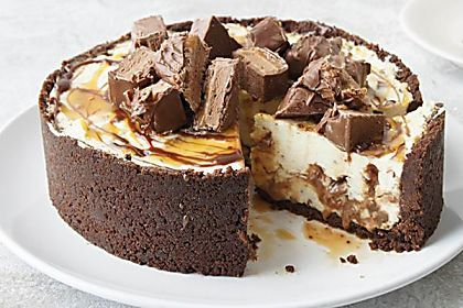 From classic no-bake cheesecake to modern Mars Bar desserts, flick through our most popular cheesecake recipes. - A recipe collection from BestRecipes.com.au