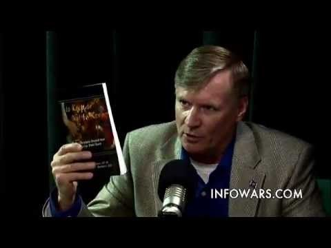 America's Moral Compass  Alex Jones of Infowars speaks with former presidential nominee of the Constitution Party, co-author of Romans 13: The True Meaning of Submission and To Keep Or Not To Keep and pastor of Liberty Fellowship in Kalispell, Montana Chuck Baldwin.