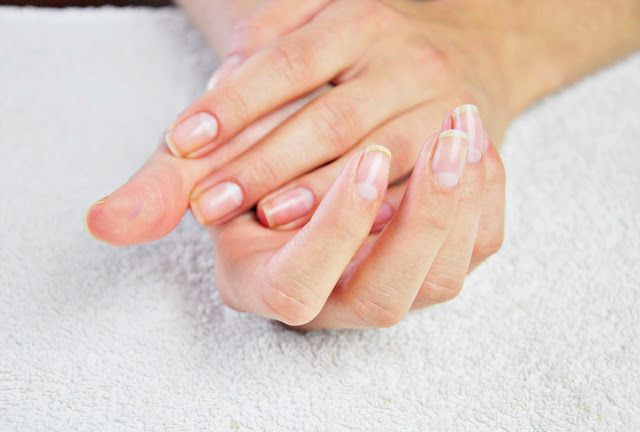 manicure japoński, P.Shine