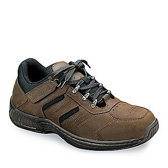 Orthofeet Shreveport Hiking Shoes (FootSmart.com)