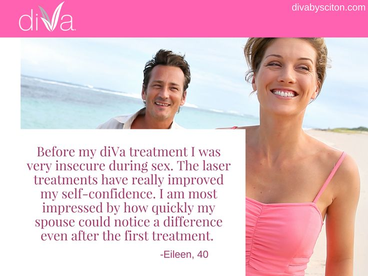 Experience life-changing results with diVa Laser Vaginal Therapy. Treatment available at 8 West Clinic. Learn more... http://www.8west.ca/sexual-health/laser-vaginal-therapy-sciton-diva/?utm_campaign=coschedule&utm_source=pinterest&utm_medium=Dr.%20Buonassisi%20%7C%20Fiore%20Skin%20Clinic%20and%208%20West%20Cosmetic%20Surgery