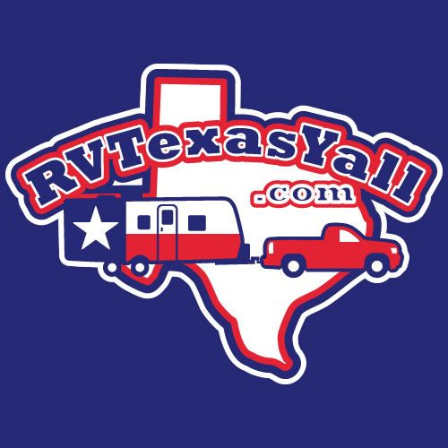 RV travel in Texas! Join us as we explore the great State of Texas one campground at a time! Texas campgrounds, RV parks, RV shows, RV dealers and rentals, fun things to do in Texas, and more! Come on and RV Texas Y'all!
