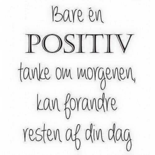 Positive tanker