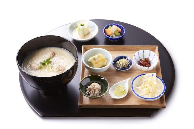 スープ専門店「スープストックトーキョー(Soup Stock Tokyo)」が、新業態となる「おだし東京」をエキュート品川サウスに出店