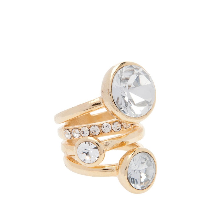 Oroton Marquis Ring