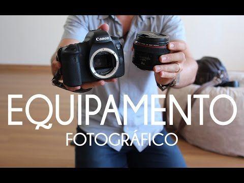 EQUIPAMENTO FOTOGRÁFICO PARA ENSAIO NEWBORN | SAIBA ESCOLHER O SEU - YouTube