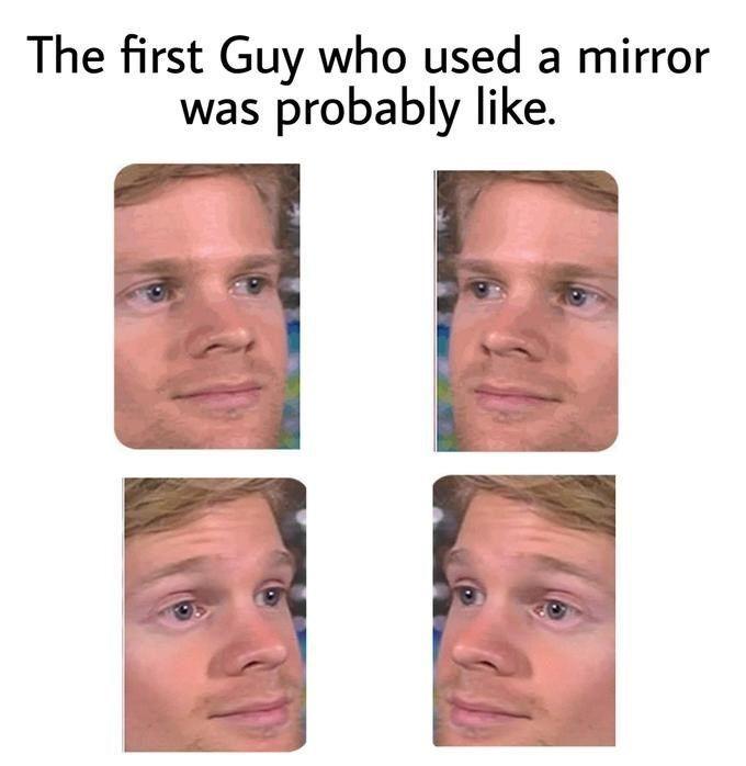 Blinking White Guy Memes Are Back Dumber Than Ever Stupid Memes Stupid Funny Memes Funny Memes