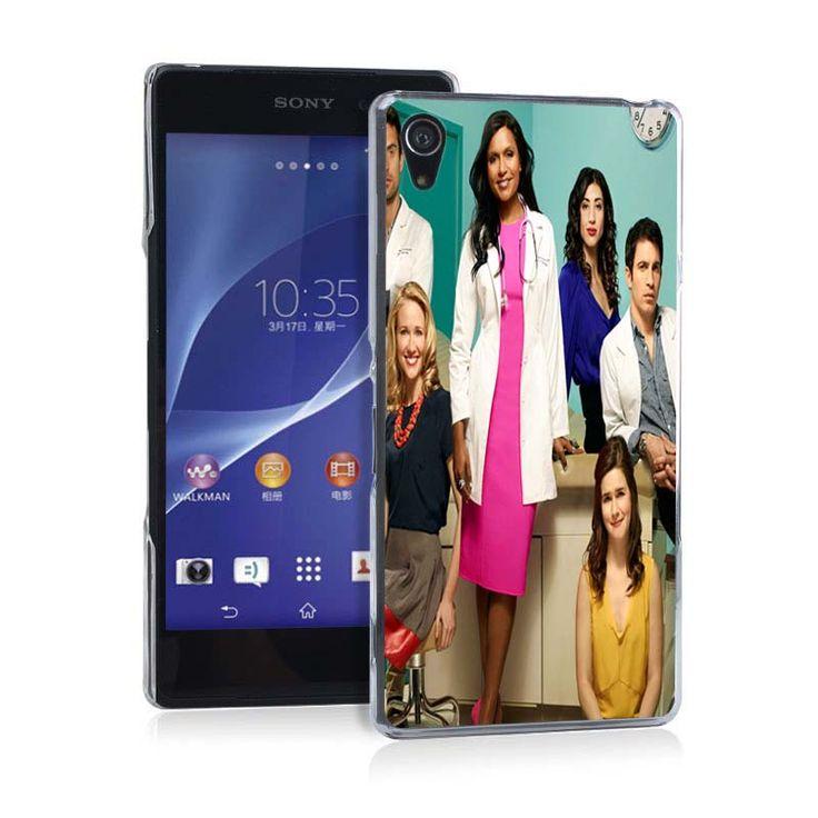Проект Минди Топ Продаем Жесткий Футляр Для Sony Xperia Z2 Z3 Z4 Z5 Z5C