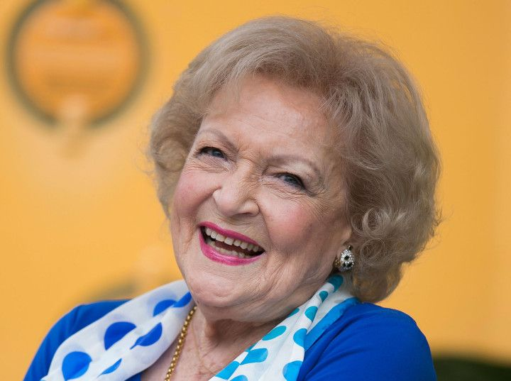 Betty White on Golden Girls Episode on AIDS, 72 Hours Q&A | Time.com