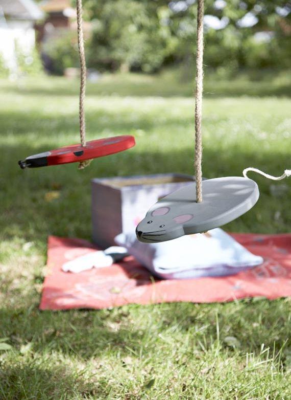 DIY CRAFTS Swing