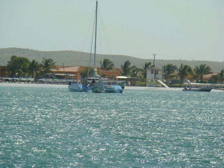 Isla de Coche