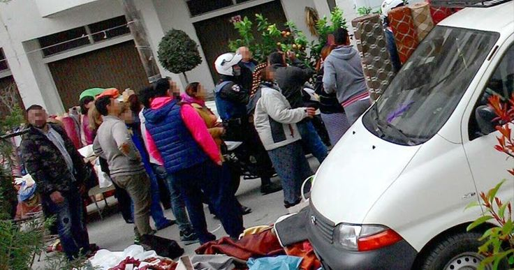 Πεδίο μάχης η λαϊκή αγορά των Τρικάλων