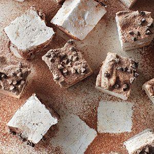 The Best Ways to Use Cocoa | Marshmallows | MyRecipes