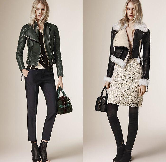 Fashion Trends Fall  Pinterest