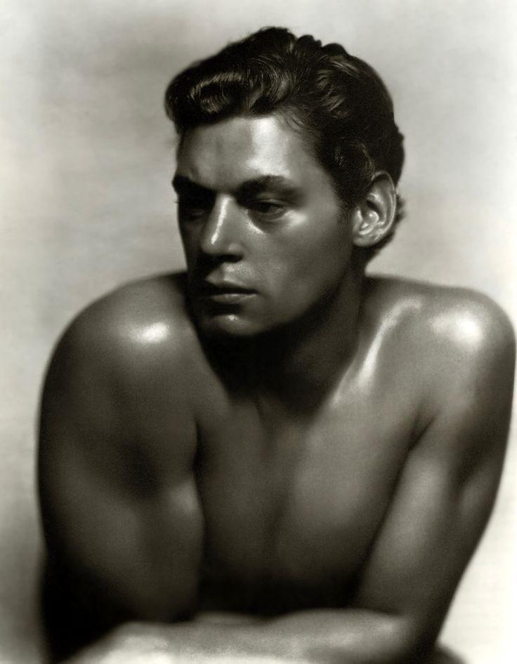 [BORN] Johnny Weismuller:  (János Weißmüller; June 2, 1904 – January 20, 1984) , the 'real' Tarzan #actor